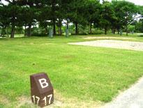 キャンプ 場 赤穂 公園 海浜 オート
